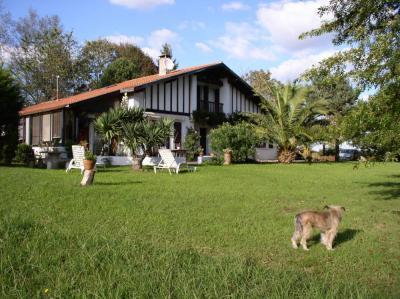 Full house in Basque country, casa vacanza a Saint-Esteben