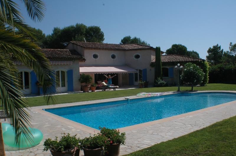 Casa Tara y Gambit: Relax and enjoy !