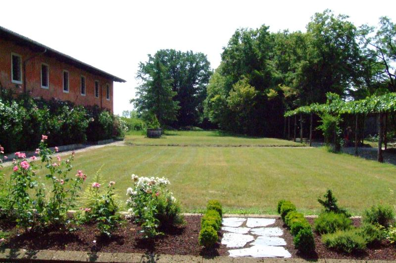 Villa Morelli de Rossi, vacation rental in Tissano