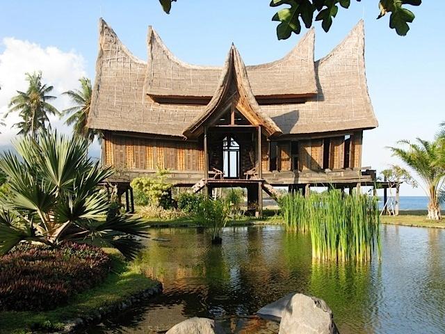 Villa Agung, location de vacances à Candidasa