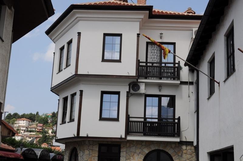 Villa St.Nicholas, location de vacances à Pestani