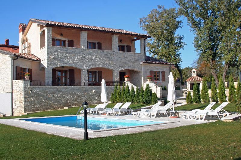 Villa Vernier