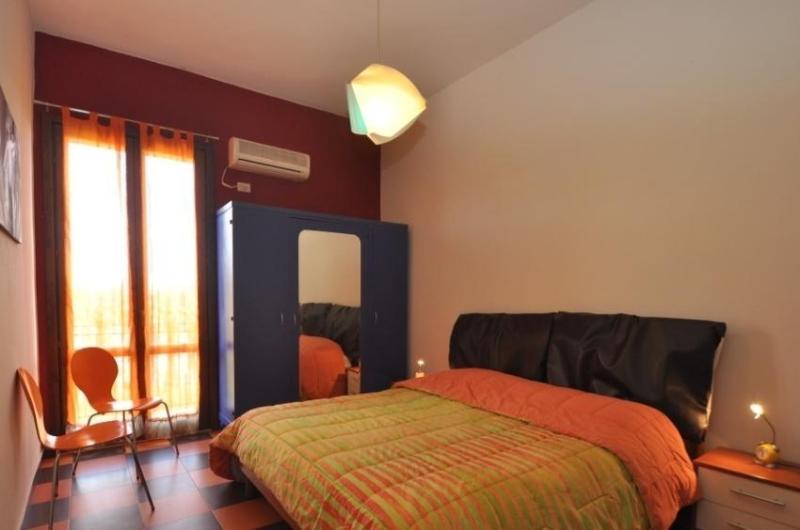 bedroom apt 1