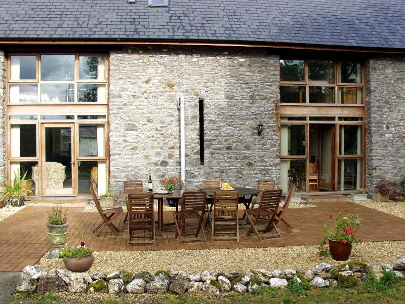 Penrhyn Barn, vacation rental in Llanwrtyd Wells