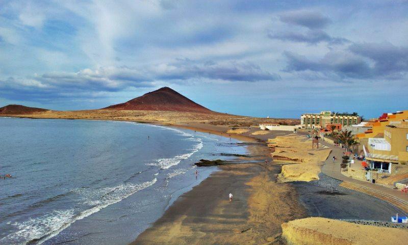 El Medano - Cerca de la playa, casa vacanza a El Medano