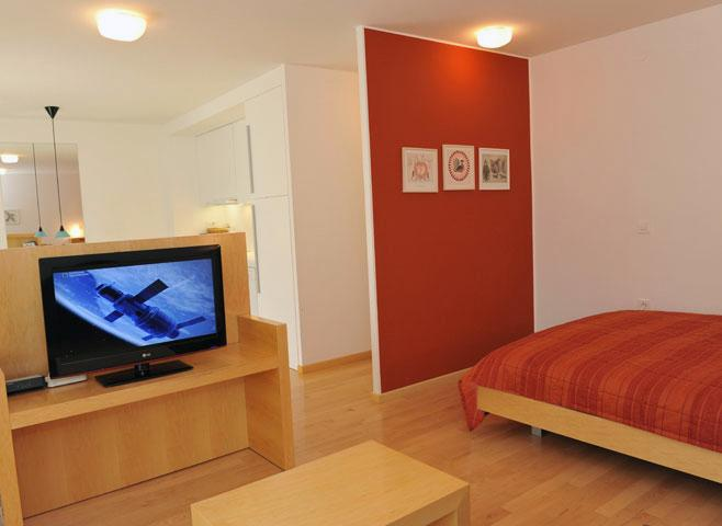 Central Apartment Bor TourAs, holiday rental in Ljubljana