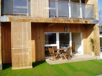 The Garden Apartment, vacation rental in Gartocharn