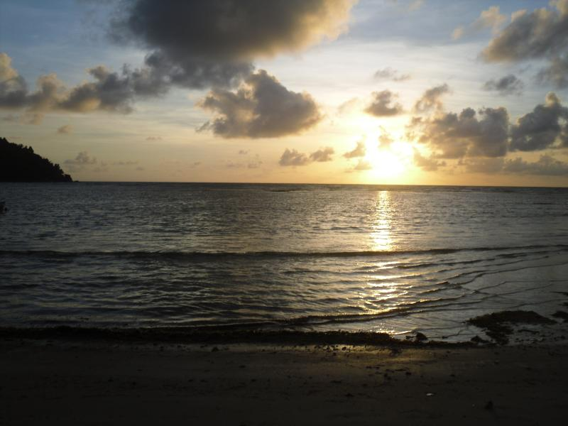 Oceanside selfcatering, casa vacanza a Anse Boileau