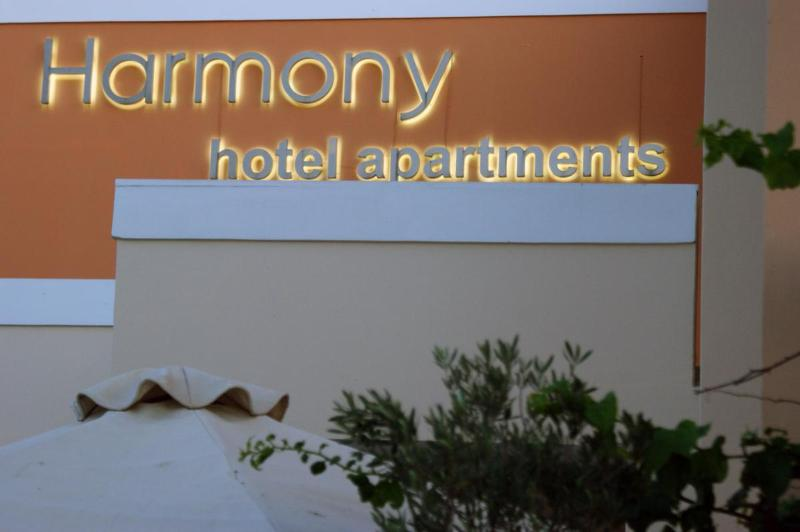 Harmony Hotel Apartments, your Holiday home away from home