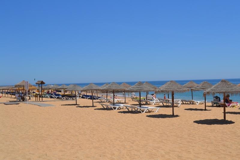 cabana's beach