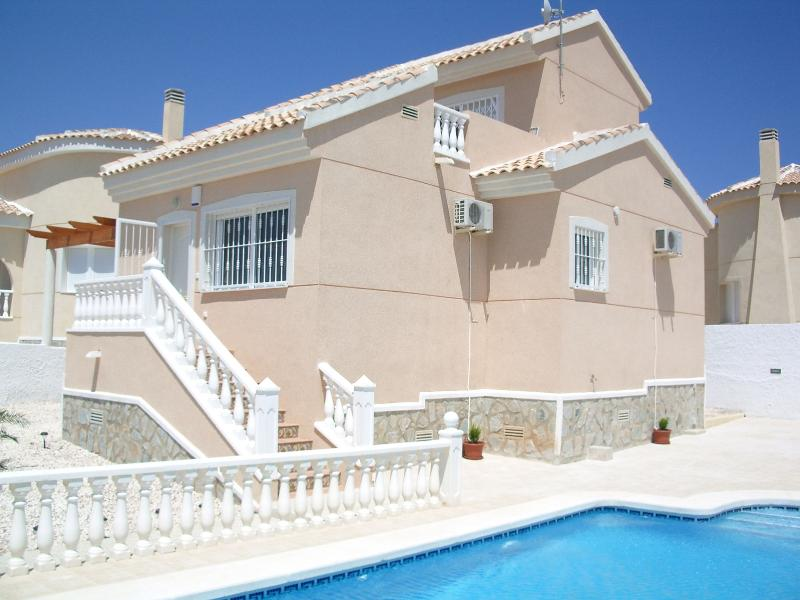 Casa destinations, holiday rental in Algorfa