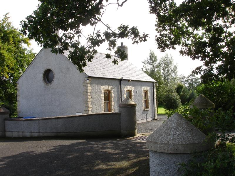 Garden Cottage, holiday rental in Dervock