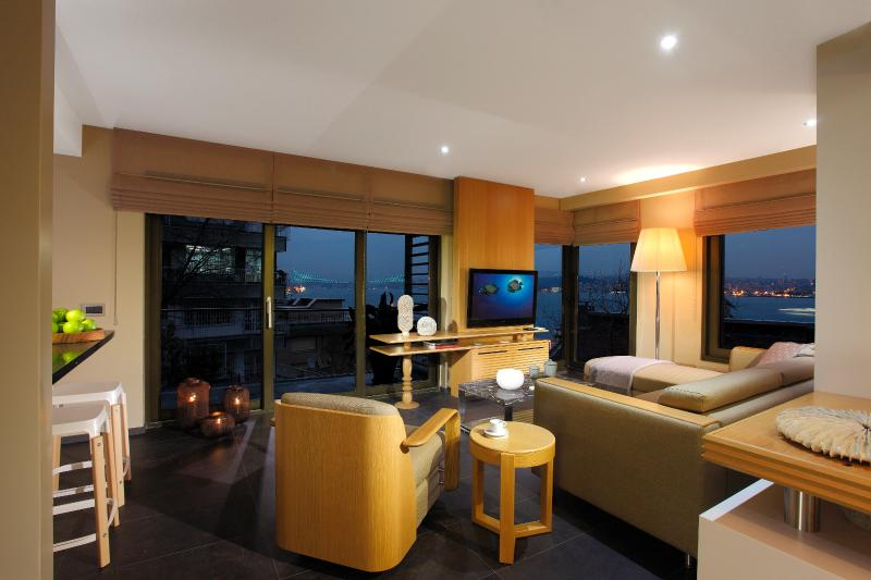 Sea View Apartment, holiday rental in Istanbul