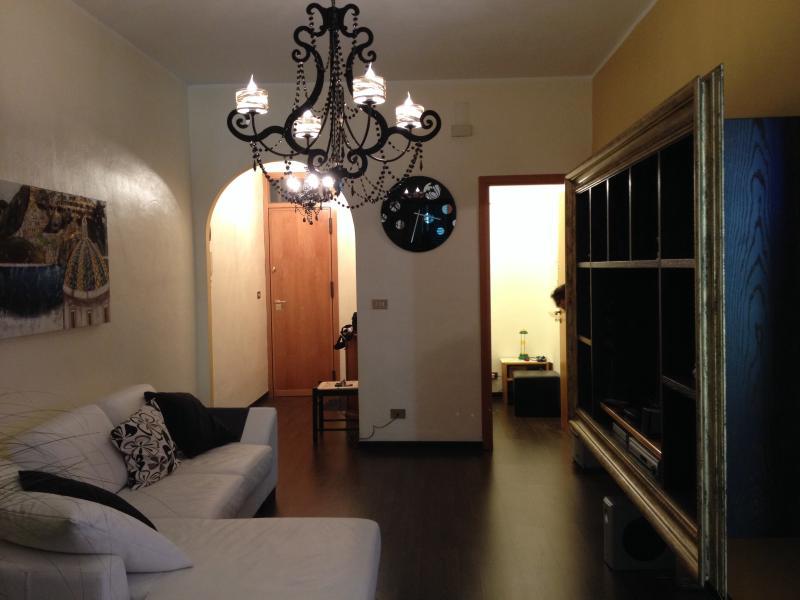 Casa Solanto, casa vacanza a Santa Flavia