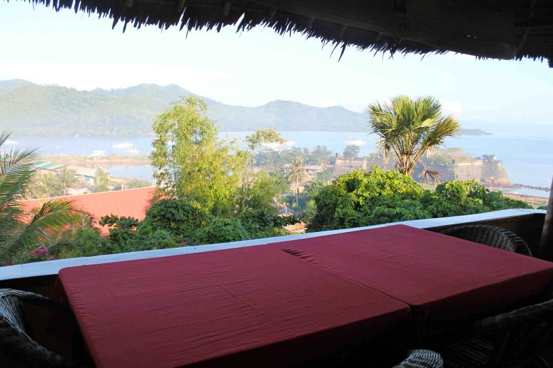 Come to Casa Rosa for taste of a real Filipino, holiday rental in Palawan Island