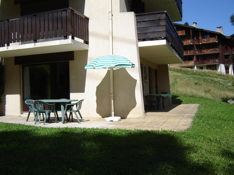 location saisonnière cure thermale, holiday rental in Lozanne