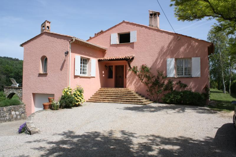 Villa des Basses Lones, holiday rental in Le Thoronet