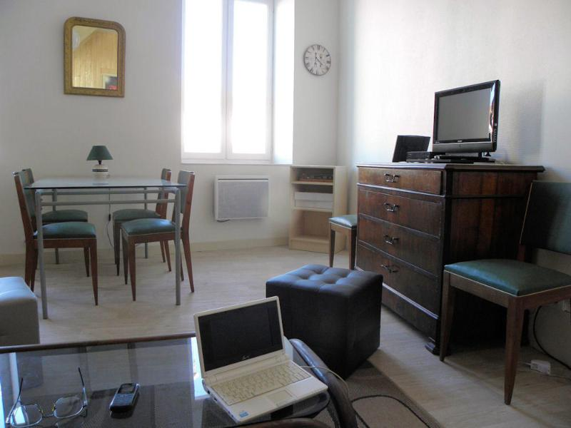 La Vieille Forge-Macaron, holiday rental in Drome