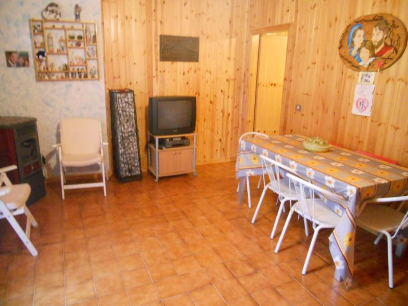 RENT HOUSE BALZE area! (in mountain,not near sea), vacation rental in Sarsina