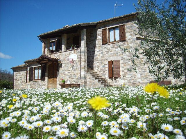 a casa di lucia, holiday rental in San Severino Marche