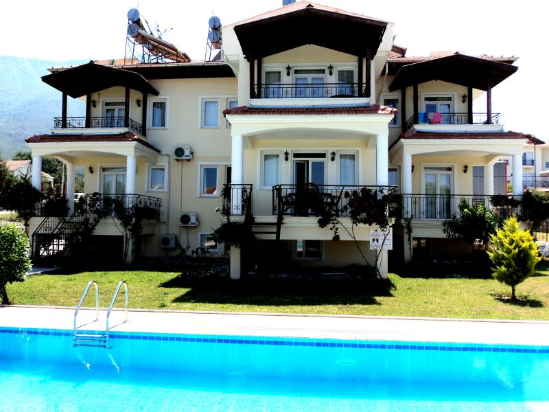 Prime Apartment No2, holiday rental in Kadikale