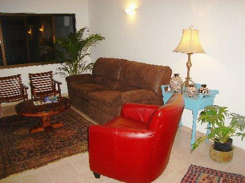 Pretty Central Two Bedroom in the Heart of Merida, vacation rental in Merida