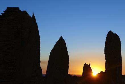Pinnacles - Nambung National Park