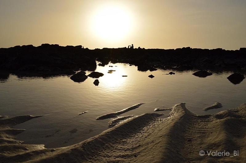 El Cotillo sunset