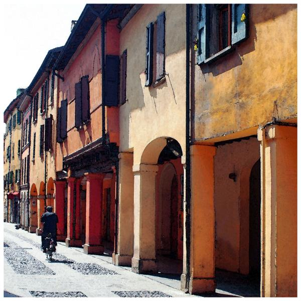 Via Santa Caterina