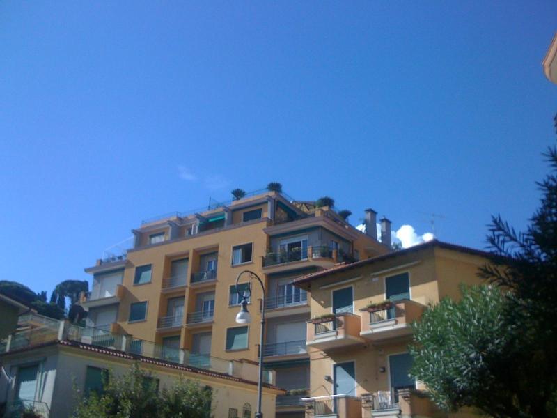 Casa Pick : façade...