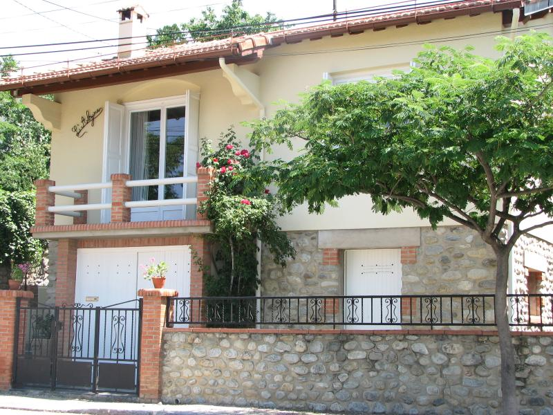 Villa l'Alzina, holiday rental in Pyrenees-Orientales