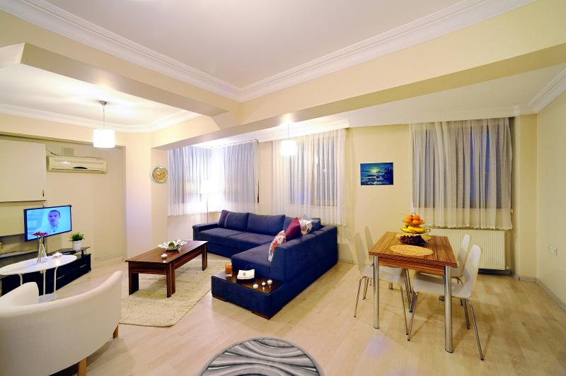 Kaya Apart Point, holiday rental in Istanbul
