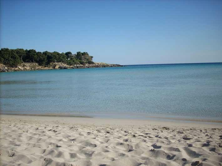Beautifull Villa close the sea, vacation rental in Talsano