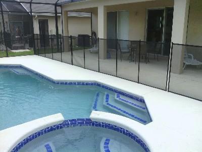 Zwembad & Spa weergave 2