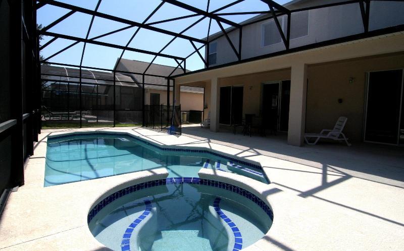 Zwembad & Spa weergave 4