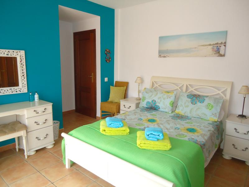 Casa Dunas, holiday rental in Corralejo