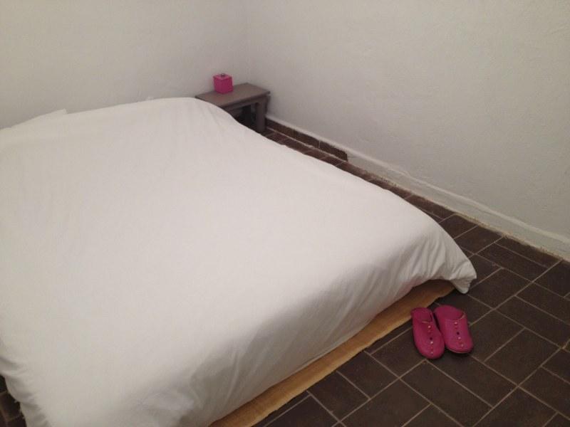 Bedroom 3 (double bed)