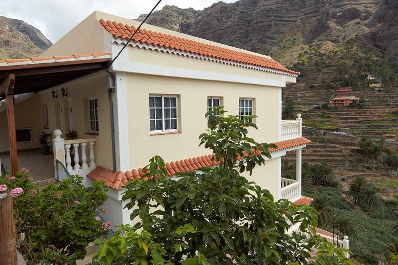Casa 'El Retamal', holiday rental in Alajero