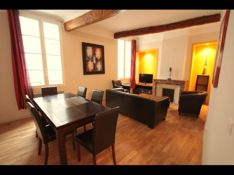 Appartement de charme, holiday rental in Aix-en-Provence