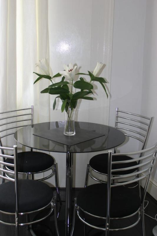 Dining Area - View Two