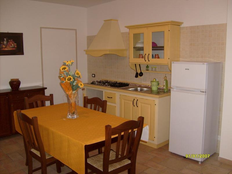 Olive House, vacation rental in San Vito dei Normanni