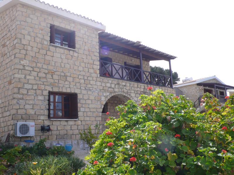 Villa Alexandros -