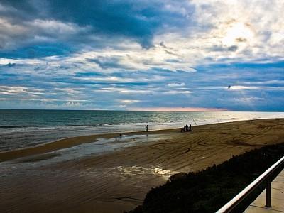 lungo mare Tre Fontane Tp