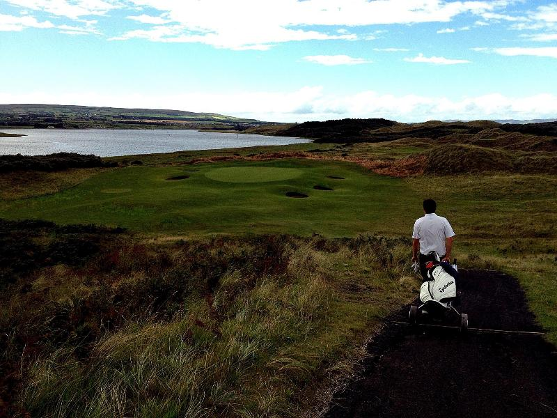 Portstewart Golf Course