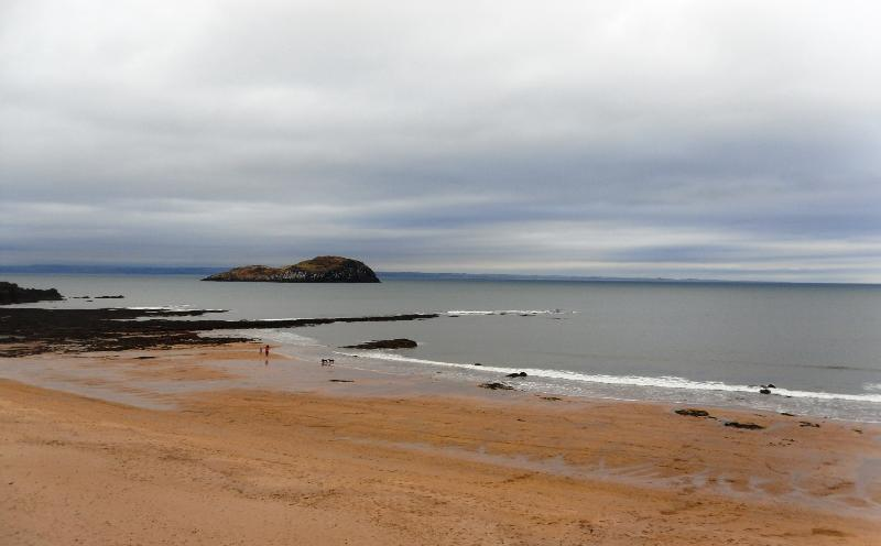 Seafront location, in the heart of North Berwick., holiday rental in North Berwick