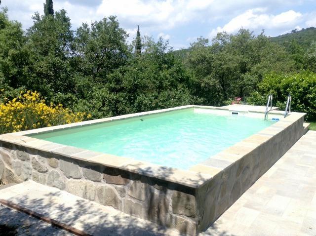 Trasimeno Villa, casa vacanza a Passignano Sul Trasimeno