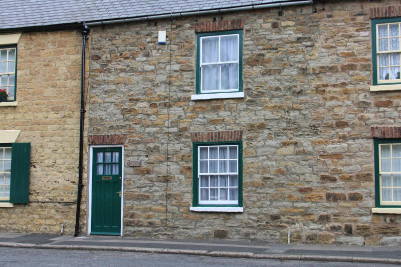 Fern Cottage is a Grade11 listed building