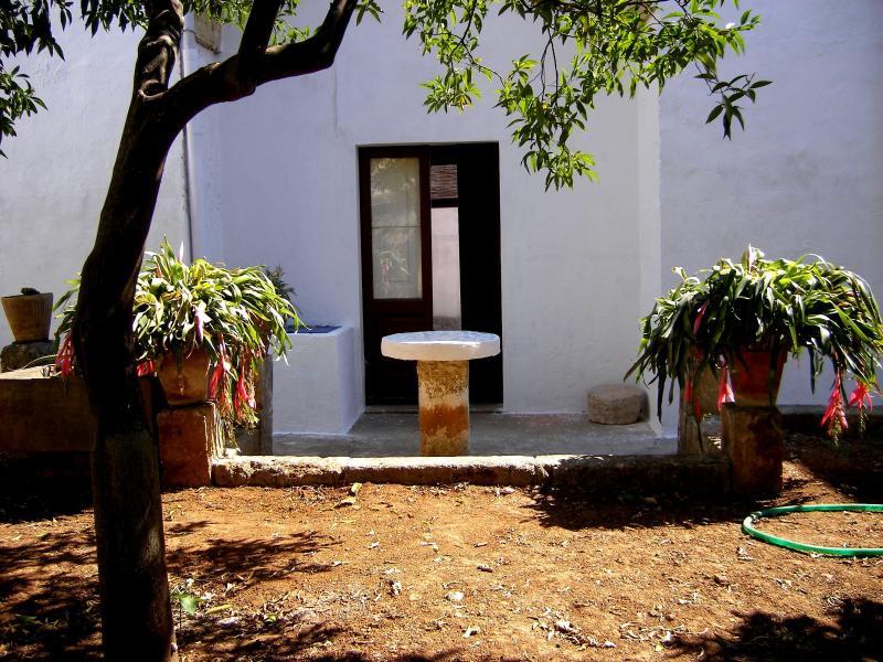 Salento: casa a 5 km dal mare, vacation rental in Taurisano