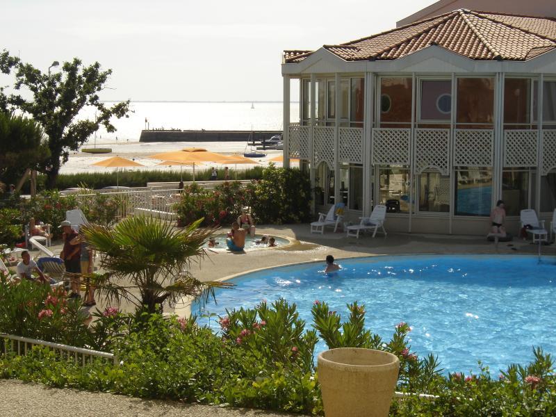 Résidence Fort Boyard, location de vacances à Fouras