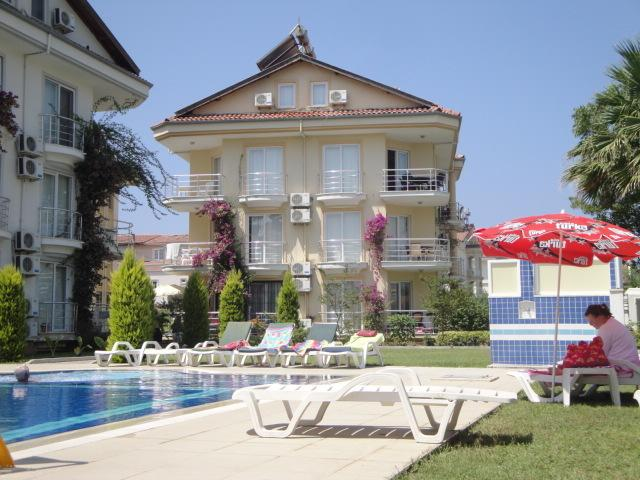 Palm Beach A6, vacation rental in Fethiye